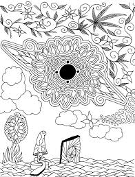 Small Picture 11 best Coloring Pages images on Pinterest Mandalas Coloring