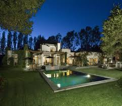 California Modern Homes Modern House