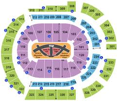 State Farm Arena Seating Chart Carrie Underwood Carrie Underwood Country Folk Tickets Zeromarkup
