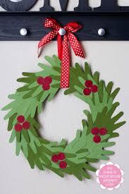Christmas Kids Craft Paper Plate Reindeer  Christmas U0026 Winter Christmas Toddler Craft Ideas