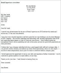 Sample Cover Letter For Retail Assistant Assistant Bar Manager Cover ...