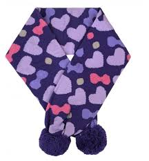 Купить <b>Шарф Reike</b> purple по низкой цене с доставкой из ...
