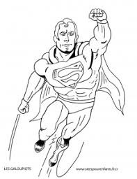 Get out your pens, your colored pencils and give. Superman Free Printable Coloring Pages For Kids