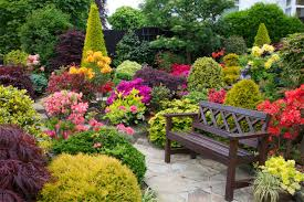 Do You Have An Idea How To Make A Beautiful Garden? Read Here For  Guidelines!