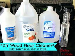 hardwood floor cleaner diy laminate wood floor cleaner diy