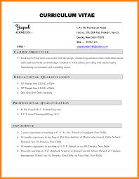 How to write a good CV florais de bach info