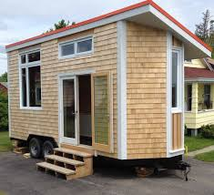 Small Picture Plain Tiny House On Wheels Prices Spacious For Sale Throughout