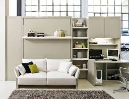 beds for small spaces murphy bed couch