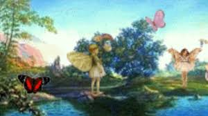 Dessin De Poesie Les Papillonsl L