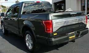 CarBuyingTips.com | 2015 Aluminum Ford F-150 Pickup Truck Review