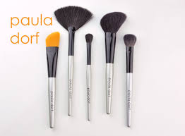 paula dorf brushes