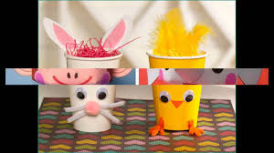 paper cup crafts ideas