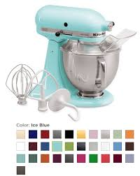 ice blue kitchenaid mixer. Stylish Kitchenaid Artisan 5 Qt Stand Mixer Only 20599 Was 34999 5qt Ideas Ice Blue M