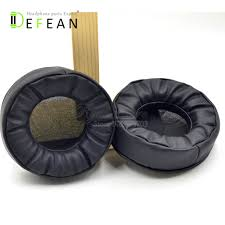 Defean Cushion <b>Thicker ear</b> pads seals pillow <b>memory foam</b> cover ...