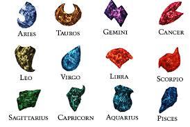 Fft Zodiac Chart Zodiac Stones Final Fantasy Tactics The War Of The Lions