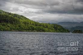 Loch <b>Lomond</b> #3 by Elvis Vaughn | Loch <b>lomond</b>, <b>Nature</b> beauty, Elvis
