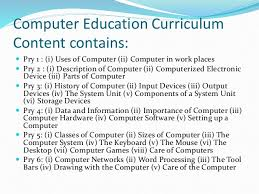 computing in education essay financials computing in education essay