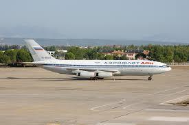 Iljuschin Il-86