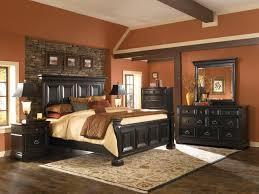 King Bedroom Suites For King Bedroom Set Millennium Porter 5 Piece King Storage Bedroom