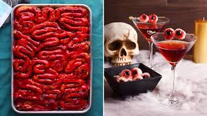 """These Halloween desserts put the """"Ooh!"""" in ooky <b>spooky</b> ..."""