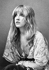 Stevie Nicks - Wikipedia