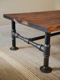 Diy rustic coffee table Diy Projects Diy Cozy Home Diy Rustic Industrial Coffee Table