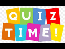 Image result for picture of kids taking quiz