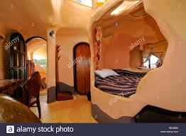 Guest rooms at the Crazy House Hotel, Hang Nga Guesthouse, Dalat ...