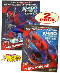 Leave a reply cancel reply. Amazon Com Spider Man Coloring Book Set Titles May Vary Toys Games