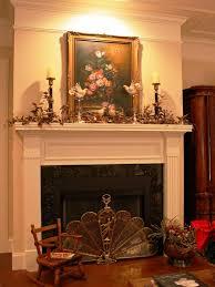 Fireplace Mantel Decor for Inspiring Living Room Heater Ideas: Fireplace  Mantel Decor | Mantelpiece Decor