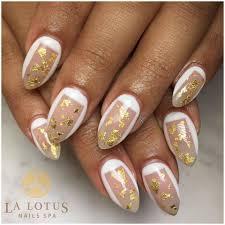 la lotus nail spa