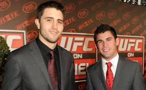 UFC: Carlos Condit, Dominick Cruz, and ...