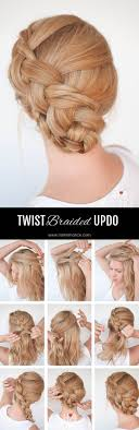 20 Amazing And Artistic Braided Hairstyles