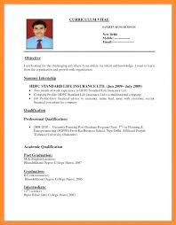 How To Make A Resume For Job Find Out How To Make A Resume Examples ...