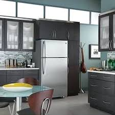 small kitchen refrigerator. Refrigerator For Small Kitchen Refrigerators Spaces Kitchenaid .