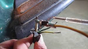 how to test and wire trailer lights using a hopkins 4 flat connector set diy chevy gmc you