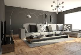 Modern Decorated Living Rooms Modern Decoration For Living Room Facemasrecom