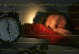 Change In Sleep Pattern