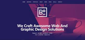 free template designs 20 best free responsive html5 web templates in 2018