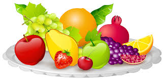 fruit food group clipart. Fine Group Plate With Fruits PNG Clipart And Fruit Food Group T