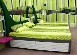 Bigg Boss 5 House Bedroom