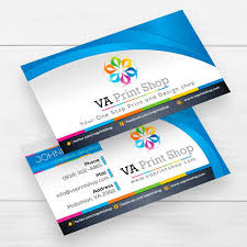 Online Busines Card Business Card Design And Printing Service In Dhebar Road