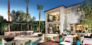 luxury home designs photos. the laurel model home backyard at bluffs bella vista in california luxury designs photos s