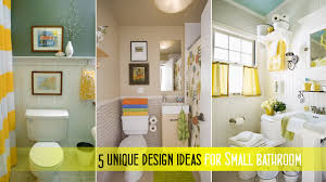 Decorating For Bathrooms Catchy Ideas For Decorating Small Bathrooms With Small Bathroom