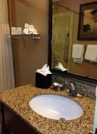 best western plus bloomington hotel luxury decor with granite countertops