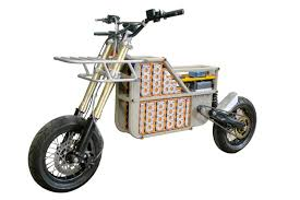 the shed rides shed one electric diy motorcycle kit concept