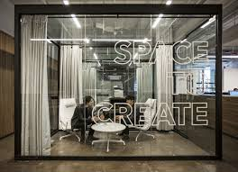 office interiors photos. fifty three inc office interior design curtains concrete floors architecture interiors photos i