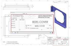 the following information is located within the le block in the lower right hand corner of a blueprint as shown above