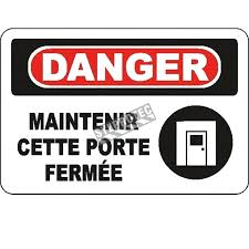 Closed Signs Template Funny Keep Door Closed Sign Printable Vector Freezer French