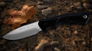 <b>BuckLite MAX</b> II - новое поколение охотничьих ножей от Buck ...